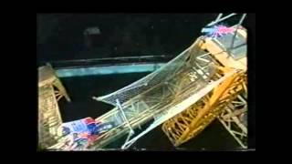 Most Dangerous Indoor Trial - TOULOUSE 2000