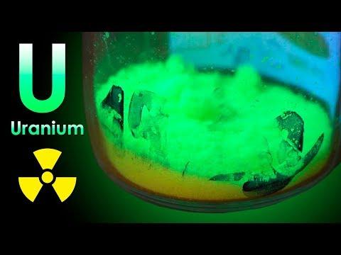 Xxx Mp4 Uranium LOGAM YANG PALING BERBAHAYA DI BUMI 3gp Sex