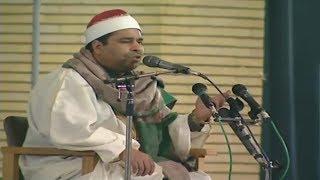 أجمل ما قرأ الشيخ محمد الليثي في إيران تلاوة خاشعة ما تيسر من سورة من القيامة و الطارق و الأعلىHD