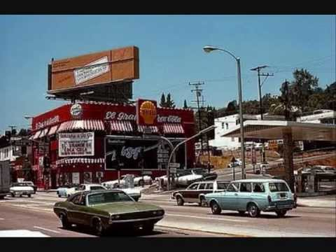 Los Angeles in the 1960 s Part 2