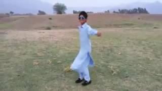 Poshto new dance