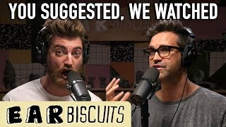 Do YouTubers Watch YouTube? Part 2   Ear Biscuits Ep. 165