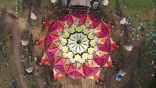 OZORA Festival 2014 (Official Video)