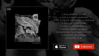 Booba - Nero Nemesis (Album complet)