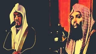 فذكر بالقرآن - الشيخ خالد الراشد والقارئ ياسر الدوسري   Khalid Al Rashid and Yasser AL Dossari #5