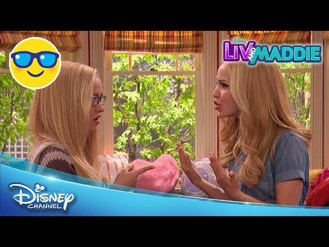 Xxx Mp4 Liv And Maddie Californi A Rooney Official Disney Channel UK 3gp Sex