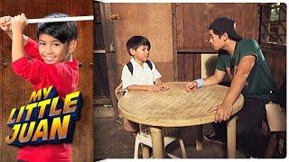 My Little Juan - Episode 49