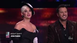 American Idol 2019 Laine Hardy Sings Dirt On My Boots Grand Final