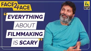 Vedas, Puranas, Poetry & Cinema Say The Same Thing Differently | Trivikram Srinivas