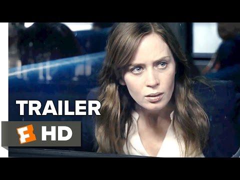 Xxx Mp4 The Girl On The Train Official Teaser Trailer 1 2016 Emily Blunt Haley Bennett Movie HD 3gp Sex