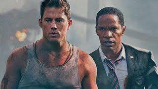 White House Down Trailer #2 2013 Jamie Foxx Movie - Official [HD]