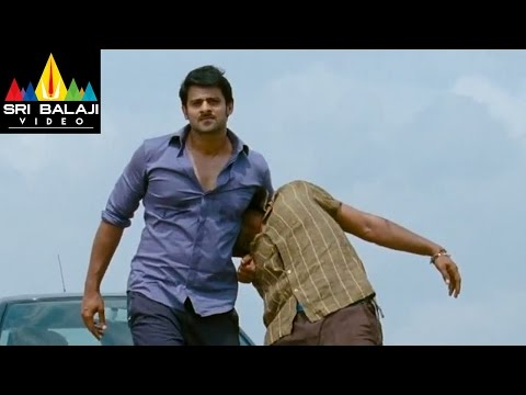 Mirchi Telugu Movie Part 9/13 | Prabhas, Anushka, Richa | Sri Balaji Video