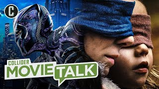 Did Bird Box Get More Viewers Than Black Panther? - Movie Talk