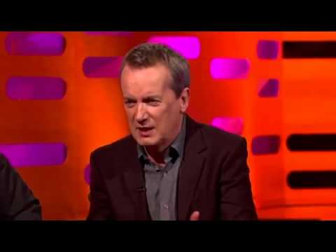 The Graham Norton Show S10x13 Kenneth Branagh, Frank Skinner Part 2. YouTube