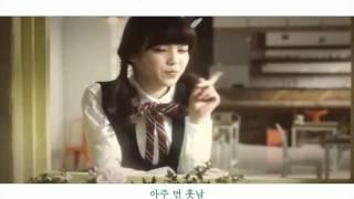 [MV]K.Will - My heart beating [English Subbed & Romanized]
