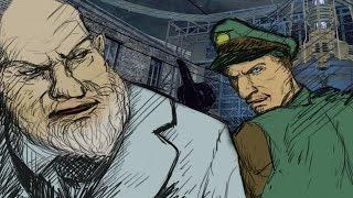Call of Duty Zombies Storyline - Audio Documentary - A Zombie Trilogy
