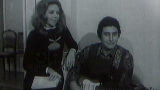 سينما القاهرة׃ عمر خورشيد مع زوجته وحوار عن الموسيقى والتمثيل في حياته