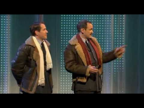 The Royal Variety Performance  - Armstrong & Miller wJohn Simm