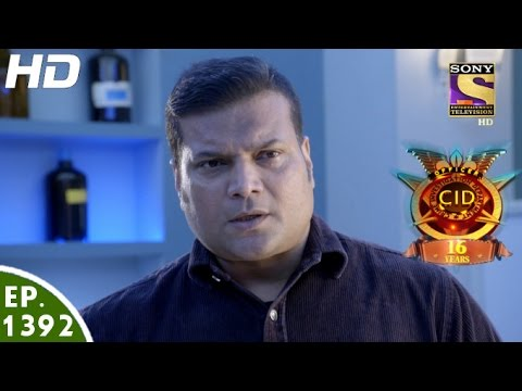 CID - सी आई डी -Raaz Adrushya Padosi Ka - Episode 1392 - 26th November, 2016