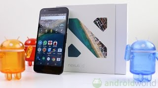 LG Nexus 5X, recensione in italiano