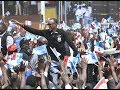 KAGAME RECEIVES ROUSING RECEPTION IN MUSANZE