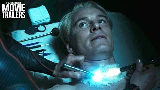 New ALIEN: COVENANT Prologue Connects Film to 'Prometheus'