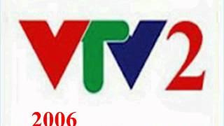 VTV2 2000 - 2011 (Vietnam)
