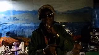 GUY BOCHER MULONGO PRESIDE LES 40 JOURS D'EMENEYA. Par Damien Malu-Malu