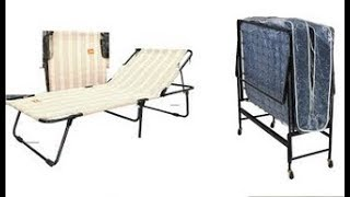 Reviews: Best Folding Bed 2018