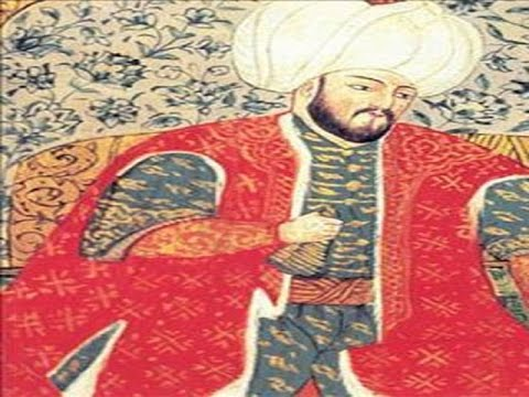 The Life And Death Of Şehzade Mustafa Han The Magnificent
