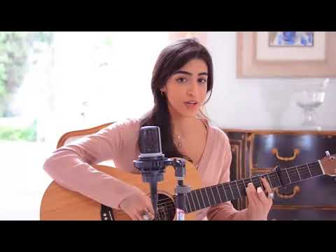Download Lagu Luciana Zogbi - Too Good At Goodbyes Cover Sam Smith 1 Hour Loop MP3