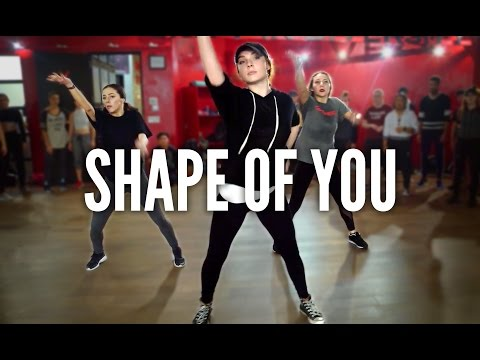 Download ED SHEERAN - Shape Of You | Kyle Hanagami Choreography On Musiku.PW
