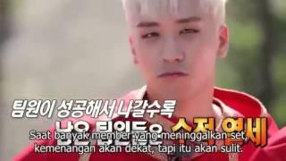 BIGBANG in RUNNING MAN 2015 Indo Sub