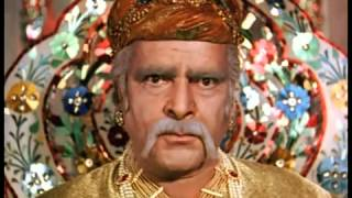 Mughal   E   Azam   Pyar Kiya To Darna Kya   Lata Mangeshkar   YouTube FLV online video cutter com)