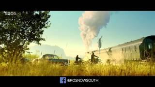 SURYA'S  24 MOVIE THEATRICAL TRAILER || Hot SAMANTHA || NITHYA MENON || VIKRAM K KUMAR