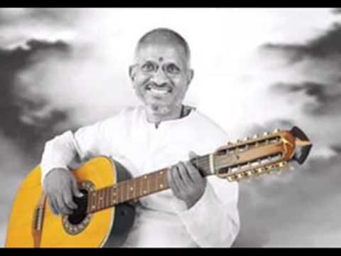 poomaalaye thoal serava-karaoke for male singers-with lyrics-cover by Bhanuravi