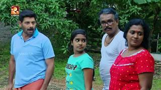 "Aliyan vs Aliyan | Comedy Serial | Amrita TV | Ep : 394 | "" പാമ്പ് പിടുത്തം   ""[2018]"