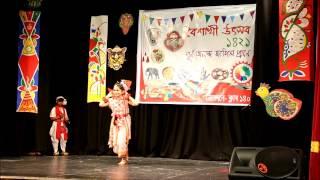 Boishakhi Programme 1421 @ Cardiff