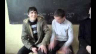 Interviste Extreme Ne Gjimnaz Pjesa e Parë