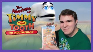 Timmy The Tooth | Cadency