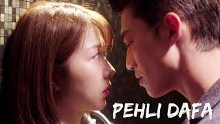Pehli Dafa || Atif Aslam Song || Aksh Baghla Cover || Korean Mix || The Perfect Match