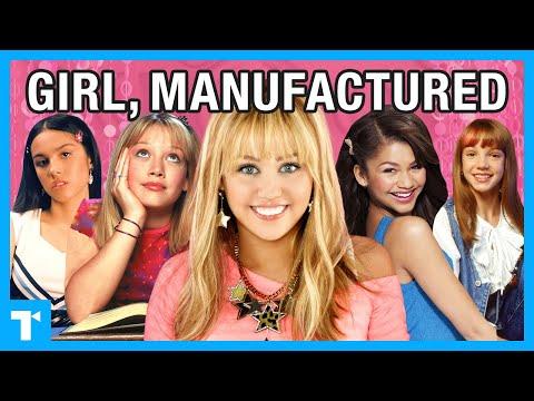 Why Disney Kids Take Over Everything Corporate Girlhood