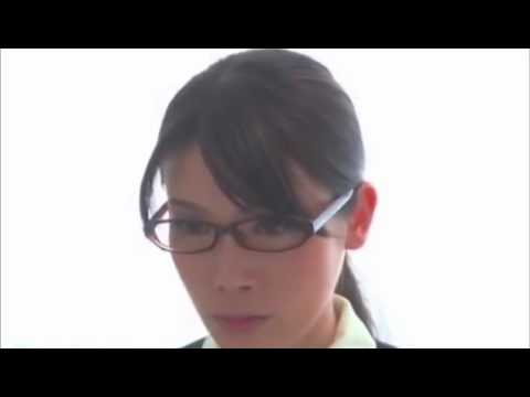Japanese cute teacher women