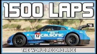 Forza+Horizon+3+-+THE+1500+LAP+RACE+-+2+NEW+WORLD+RECORDS