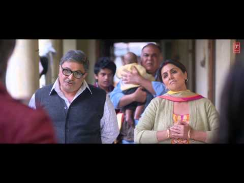 Besharam Official Trailer   Ranbir Kapoor, Pallavi Sharda, Rishi Kapoor, Neetu Singh