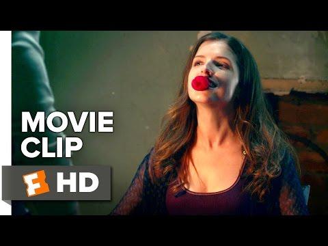 Mr. Right Movie CLIP - Tied Up (2016) - Anna Kendrick, Sam Rockwell Movie HD