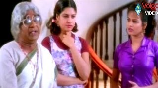 Comedy Kings | Bhama Kidnaped By Brahmanandam