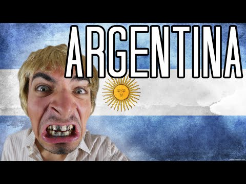 Xxx Mp4 The Worst Things About Argentina 3gp Sex