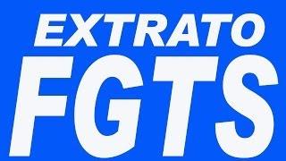 Como consultar o extrato FGTS Caixa Econômica Federal-FGTS conta inativa