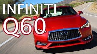 400마력 프리미엄 쿠페, 인피니티 Q60S 미국 현지 시승기 1부, Infiniti Q60